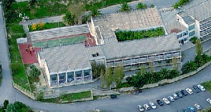 Experimental General Lyceum (Upper Secondary School) of Heraklion